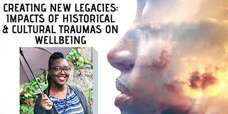 Healing Hub: Impacts of Historic & Cultural Traumas with Ngozi Williams tickets