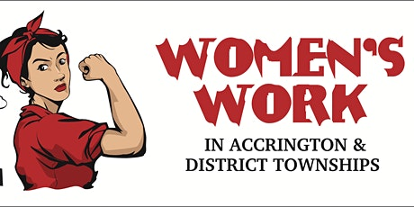 Women's Work tickets