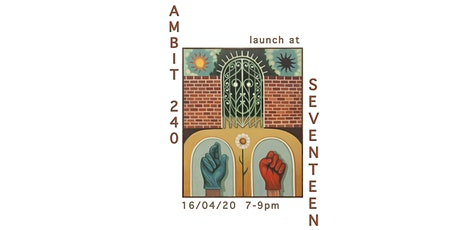 Ambit 240 at Seventeen tickets
