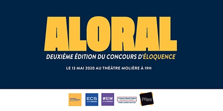 ALORAL 2020 tickets
