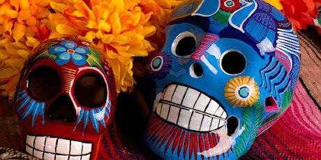 """""""Muerte"""" - A Venetian Masquerade Ball tickets"""