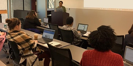 Nonprofit WordPress Training (Atlanta) tickets