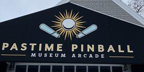 SYP SOCIAL at Pastime Pinball tickets