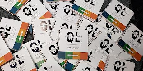 QL- Quantum Leap Kansas City tickets