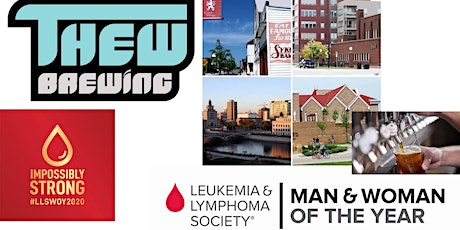 Scavenger Hunt & After Party benefitting the Leukemia & Lymphoma Society tickets