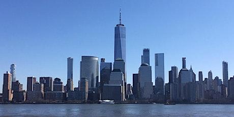 New York City 355th Anniversary tickets