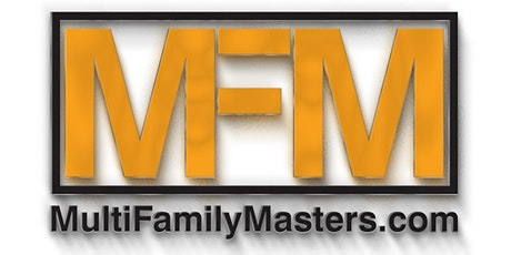 Real Estate Investing - MultifamilyMasters.com Downtown LA  Chapter tickets