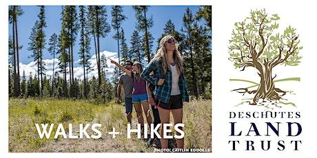 Tour de Beaver, Camp Polk Meadow Preserve boletos