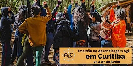 Imersão na Aprendizagem Ágil em Curitiba ingressos