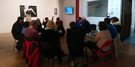 Artist Talk and Conversation Circle tickets