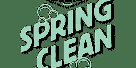 Postponed: Pioneer Square Spring Clean 2020 tickets