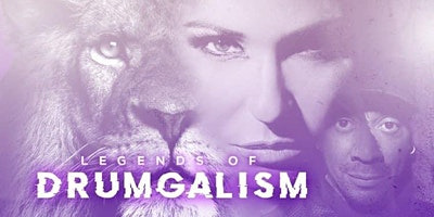 Legends of Drumgalism Featuring Dj Rap & Dr S Gachet