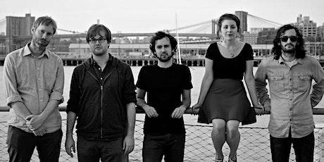 Green and Glass | Brian Straw | Miriam Carey | Marie Hagen tickets