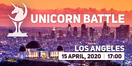 Unicorn Battle in Los Angeles tickets