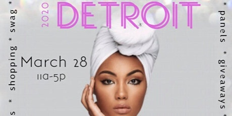 Detroit Beauty Expo & Popup tickets