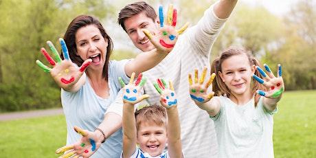 Guiding your Child's Behaviour - Parent Workshop tickets