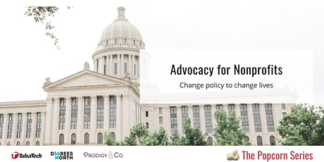 Advocacy for Nonprofits tickets