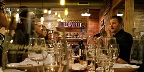 Tasting Class : Wines of Argentina tickets