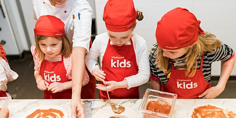 Vapiano Grand Central Pizza Kids! tickets
