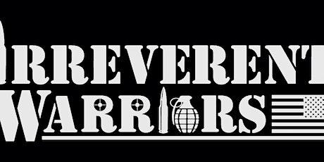 Irreverent Warriors Silkies Hike-Denver CO tickets