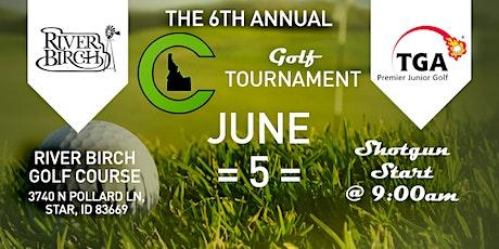 Chive Idaho 6th Annual Golf Tournament tickets