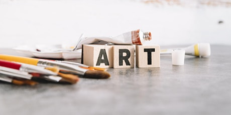 The Business of Art - Professional Development Series tickets