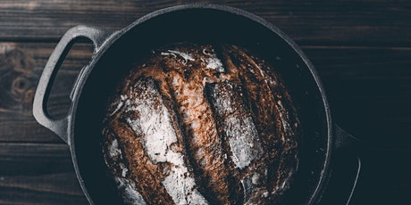 Cook the Book - Tartine tickets