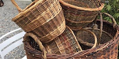 Tinahely Farm Shop – Basket Making Course