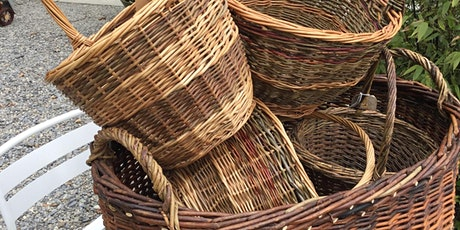 Tinahely Farm Shop - Basket Making Course tickets