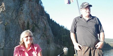 Lynn and Norm Celebrating 70th & 75th Birthdays tickets