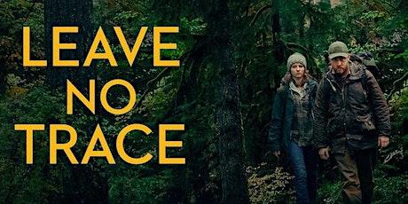 WILD Movie Night - Leave No Trace tickets