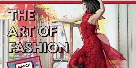 "Bellah Modeling Agency Presents: "" The Art Of Fashion"" tickets"