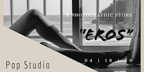 Eros a photographic Story tickets