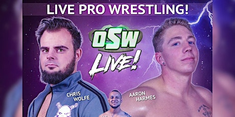 OSW Live! April 11th 2020 tickets