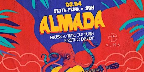 FESTA ALMADA ingressos
