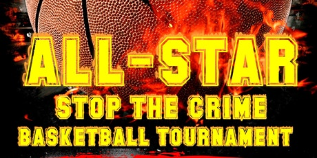 2020 Police & Youth All Star Basketball Tournament  tickets