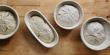 Super Sourdough + Grains Experience (July 19) tickets