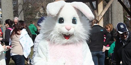 10th Annual Colin Maher Easter Egg Hunt tickets