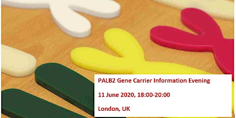 PALB2 Gene Carrier Information Evening  tickets