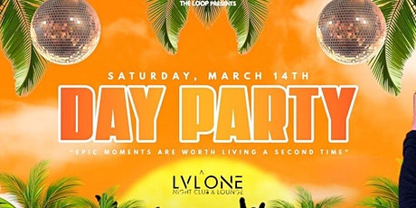DAY PARTY HAS BEEN POSTPONED! tickets