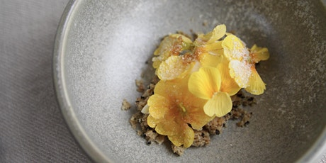 Spring Pop-up Dinner by HYSSOP at the island of Marken tickets