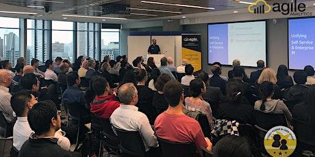 Sydney Power BI Meetup - April 2020 - Peter Myers - ONLINE EVENT tickets