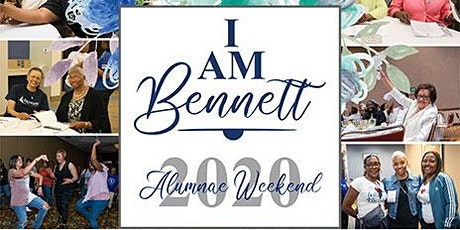 Bennett College Alumnae Weekend | Vendors Wanted in Greensboro, NC tickets