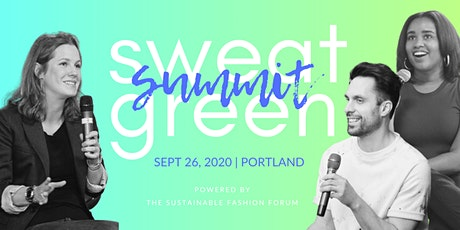 Sweat Green Summit 2020 tickets