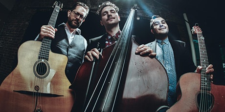 Easter Jazz Brunch with Hot Club of Baltimore tickets