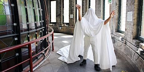 Brian Fuata: Apparitional Charlatan – Minor Appearances: QVB Performance tickets