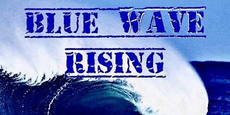 Instant Joy! & Field Team 6 Present: Blue Wave Rising tickets