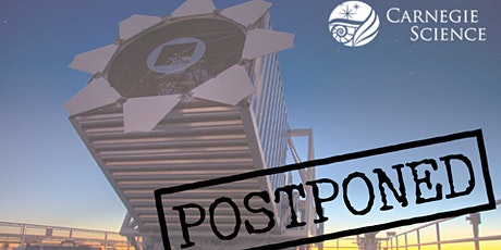 POSTPONED - Building Astronomical Instrumentation for the Next Generation tickets