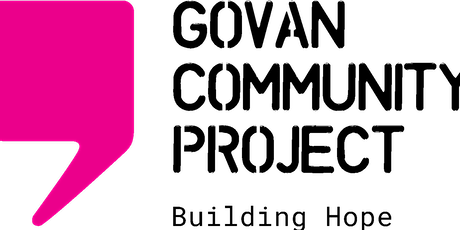 Govan Community Project AGM and Networking Event tickets
