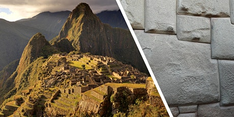 Leveraging Social Media & Machine Learning for Heritage Research in Peru tickets
